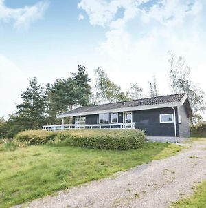Holiday Home Hvidmosevej Ebeltoft IV photos Exterior