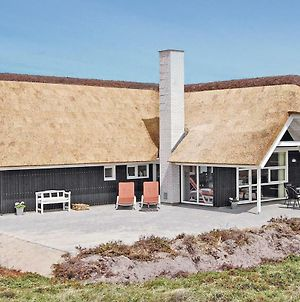 Holiday Home Risbusken Hvide Sande X photos Exterior