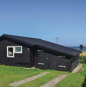 Holiday Home Helletofte Strand photos Exterior