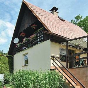 Holiday Home Stary Maletin With Fireplace X photos Exterior
