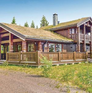 Five Bedroom Holiday Home In Trysil photos Exterior