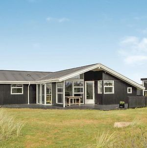 Holiday Home Tingodden Hvide Sande VI photos Exterior
