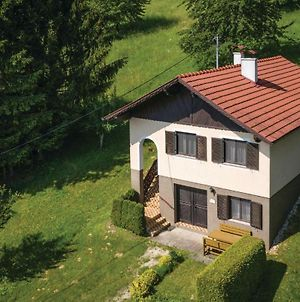 One-Bedroom Holiday Home In Moschendorf photos Exterior