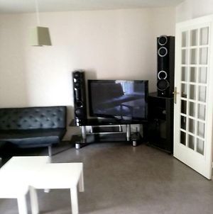 Apartment With 2 Bedrooms In Clermont Ferrand With Wonderful Mountain View And Balcony photos Exterior