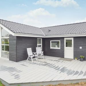 Two Bedroom Holiday Home In Hejls photos Exterior