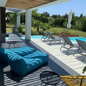 Your Perfect Villa In Sani photos Exterior
