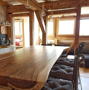 Beautiful Apartment In Chamonix Centre With Superb Mountain Views photos Exterior