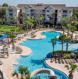 3 Bedroom Resort Condo Minutes From Disney With Free Waterpark! photos Exterior