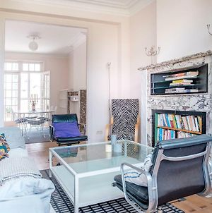 Brand New Appartement In A Master'S House In Downtown Brussels photos Exterior