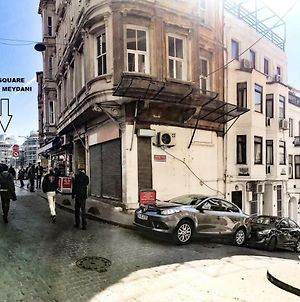 Hot Suites Taksim photos Exterior