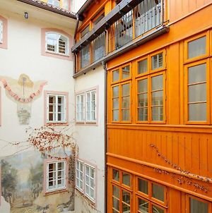 Hostel Santini Prague photos Exterior