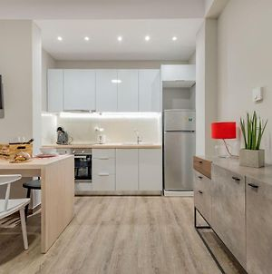 Stylish & Bright Apartment In The City Centre photos Exterior