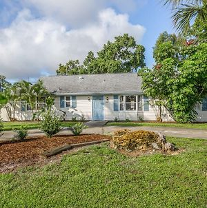 Sand Dollar Cottage photos Exterior