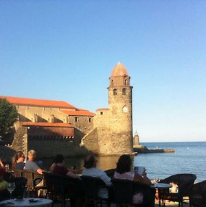 Collioure 1 Et Etage photos Exterior