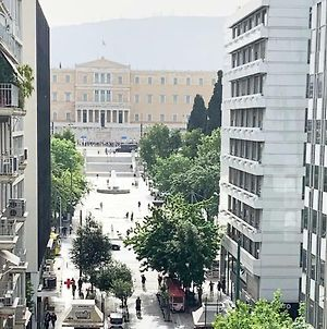 Cosmosdome. Best View In The Heart Of Athens! photos Exterior