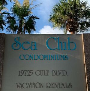 Sea Club Condo #37 photos Exterior