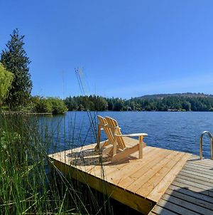 Majestic Lakefront Guest Suite W/ Kayaks photos Exterior