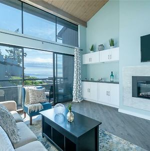 Birch Bay Waterfront Condo - Newly Updated photos Exterior