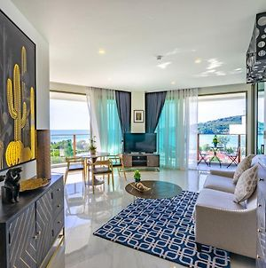 Sea View - 2 Bedrooms - 7Th And Before Last Floor. photos Exterior
