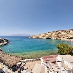 Beach View Matala photos Exterior