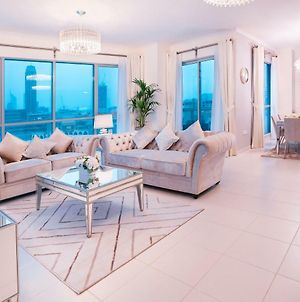 Elite Royal Apartment - Full Burj Khalifa & Fountain View - 2 Bedrooms And 1 Open Bedroom Without Partition photos Exterior