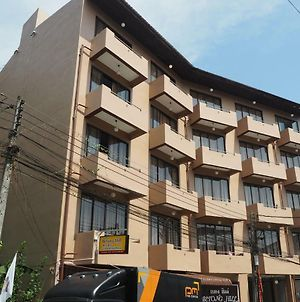 Betong Hill Hotel photos Exterior