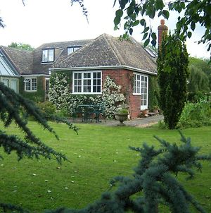 Rectory Bungalow Self Contained photos Exterior