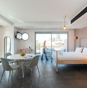 Kedem - By Beach Apartments Tlv photos Exterior