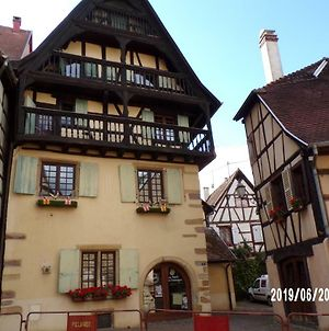 4 Bedrooms Luxury Appartment For 10P In Eguisheim, 10 Mn From Colmar photos Exterior