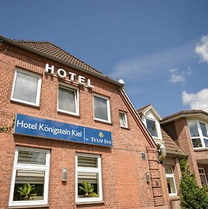 Hotel Konigstein Kiel By Tulip Inn photos Exterior