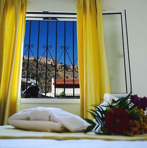 The House Of Margarita Nafplio photos Exterior