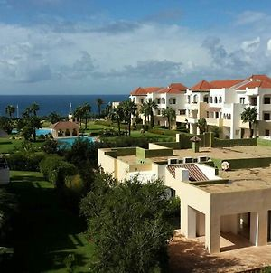 Apartment With 2 Bedrooms In Tanger, With Wonderful Sea View, Pool Acc photos Exterior