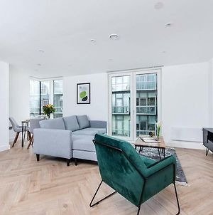 Beautiful 3Br Apartment In The Heart Of The City photos Exterior
