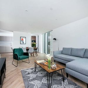 Gorgeous 3Br Apartment In The Heart Of Manchester photos Exterior