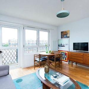 Central Stylish 2Br Flat With Tower Bridge Views photos Exterior