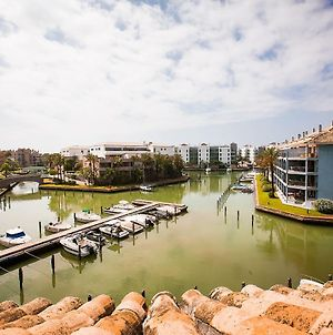 Sotogrande Marina 3 Bedroom Duplex With Large Terrace photos Exterior