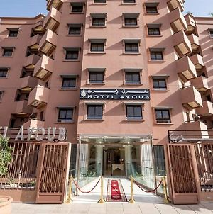 Hotel Ayoub photos Exterior