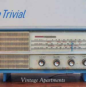 The Trivial | Vintage Two photos Exterior