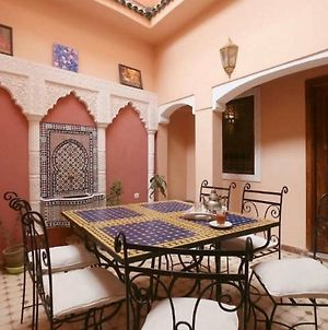Riad Tifor photos Exterior