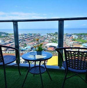 Sekinchan High Level Seaview Homestay photos Exterior