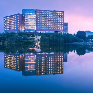Doubletree By Hilton Hotel Guangzhou Science City photos Exterior