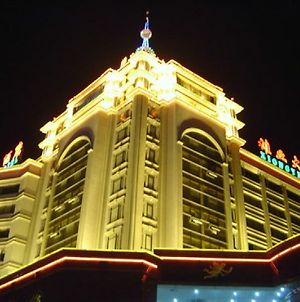 Xiong Ye International Hotel photos Exterior