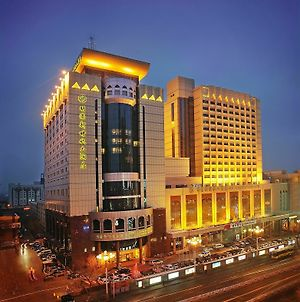 Mingyuan New Times Hotel photos Exterior