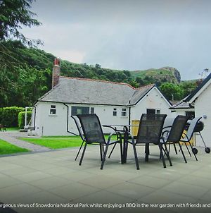 Y Bwythyn Holiday Cottage photos Exterior