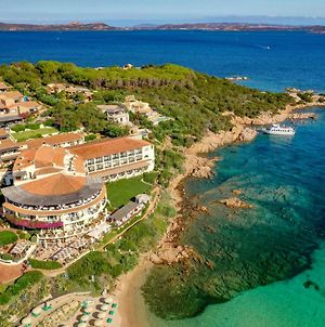 Club Hotel Baja Sardinia photos Exterior