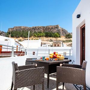 In Lindos (Adults Only) photos Exterior