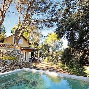 House With 2 Bedrooms In Parcent, With Wonderful Mountain View, Private Pool And Furnished Terrace - photos Exterior