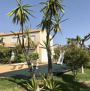 House With 2 Bedrooms In Orpesa, With Wonderful Mountain View, Pool Access, Terrace - 800 M From The photos Exterior