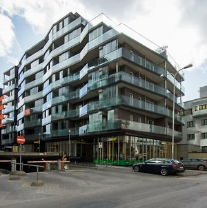 Apartments With Sauna # Balcony - Foorum Shopping Centre - Contactless Check In photos Exterior