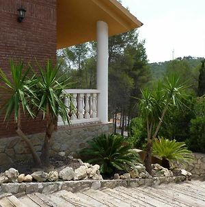 House With 4 Bedrooms In Olivella, With Wonderful Mountain View, Private Pool, Enclosed Garden - 13 photos Exterior